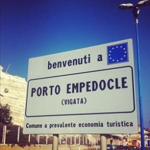 Città di Porto Empedocle