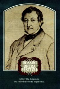 Gioachino Rossini (Pesaro 1792 - Paris 1868)