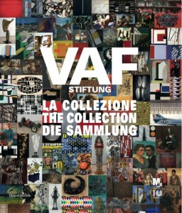 Katalog der VAF-Stiftung