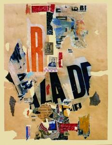 Fond. Peggy Guggenheim