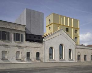 Copyright: Fondazione Prada