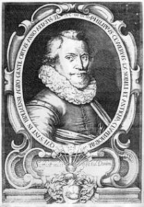Philippus Cluverius aus Wikipedia