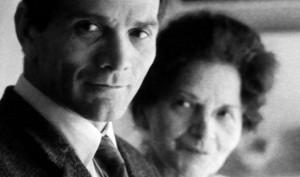 Der Dichter und seine Mutter Susanna