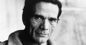 Pier Paolo Pasolini 1922 - 1975