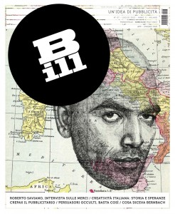 """Titelblatt der Zeitschrift """"Bill"""""""
