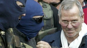 43 Jahre im Untergrund - Provenzano bei seiner Festnahme 2006