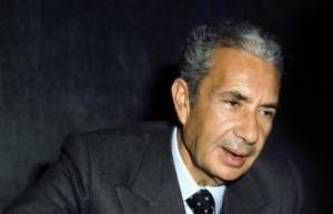 Mann des Ausgleichs - Aldo Moro (1916 - 1978)