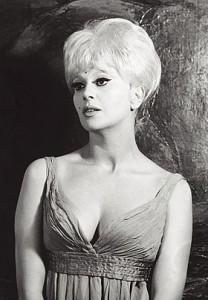 Franca Rame 1960