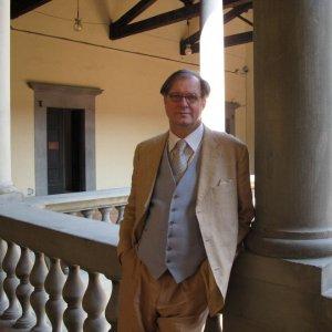 James M. Bradburne, Direktor der Brera seit Juli 2015