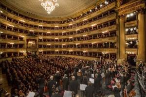 copyright Teatro alla Scala/Silvia Lelli