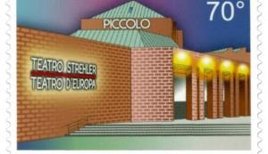 Briefmarke 70 Jahre Piccolo
