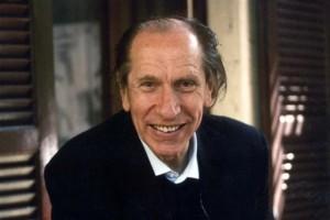 Vom Volk geliebt, von den Hierarchien oft verfolgt - der Dichterpriester David Maria Turoldo (1916 - 1992)