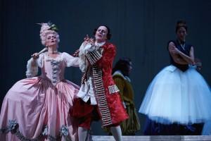 copyright Teatro alla Scala / Matthias Baus