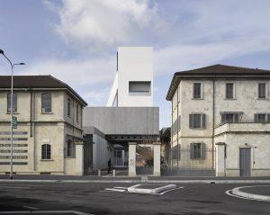 copyright Fondazione Prada