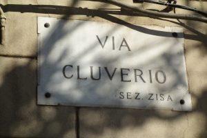 © Cluverius