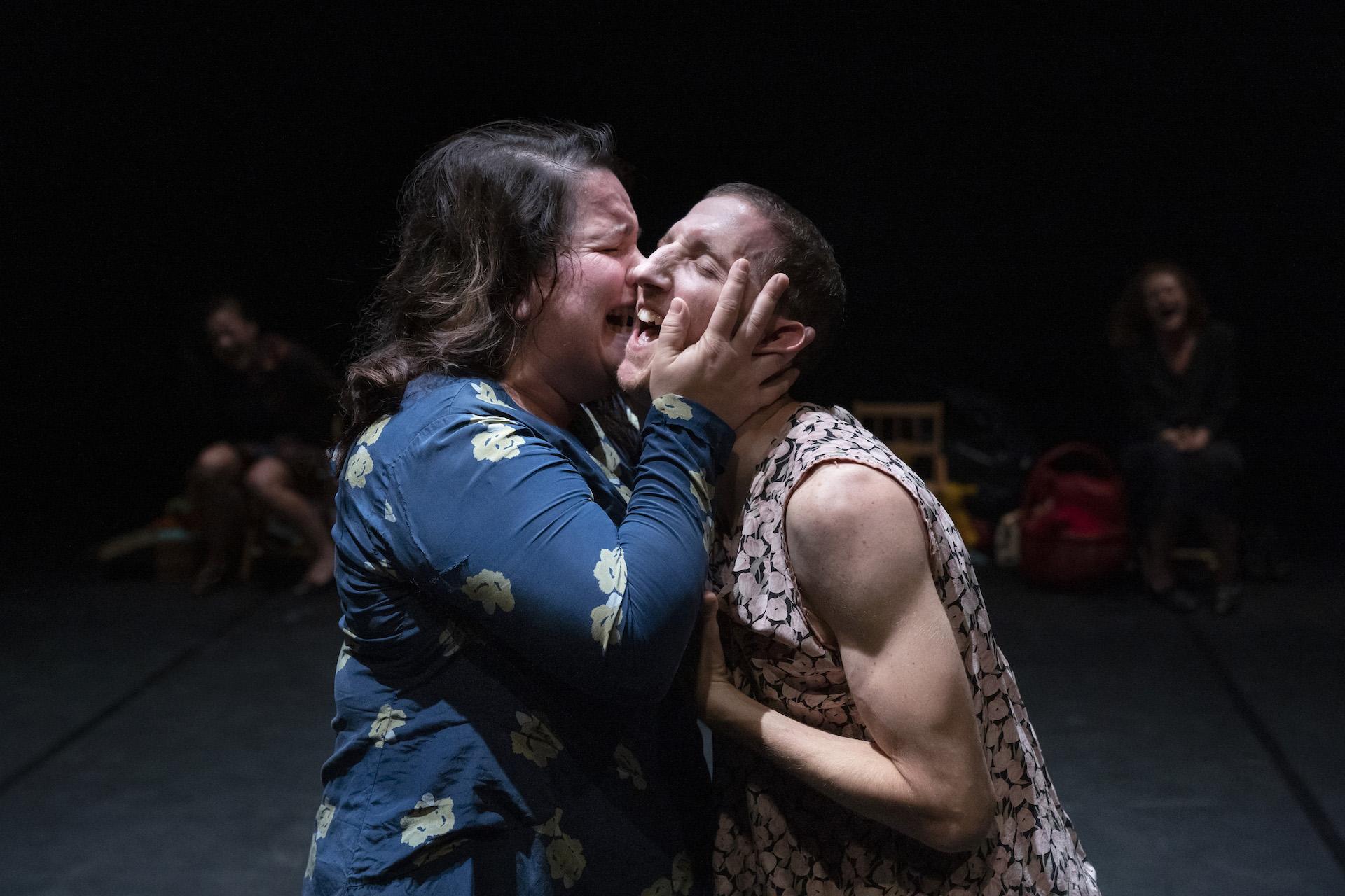 © Masiar Pasquali/Piccolo Teatro