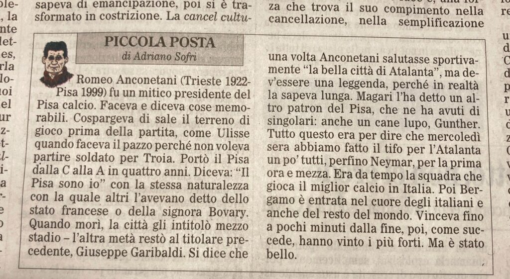 © Il Foglio quotidiano