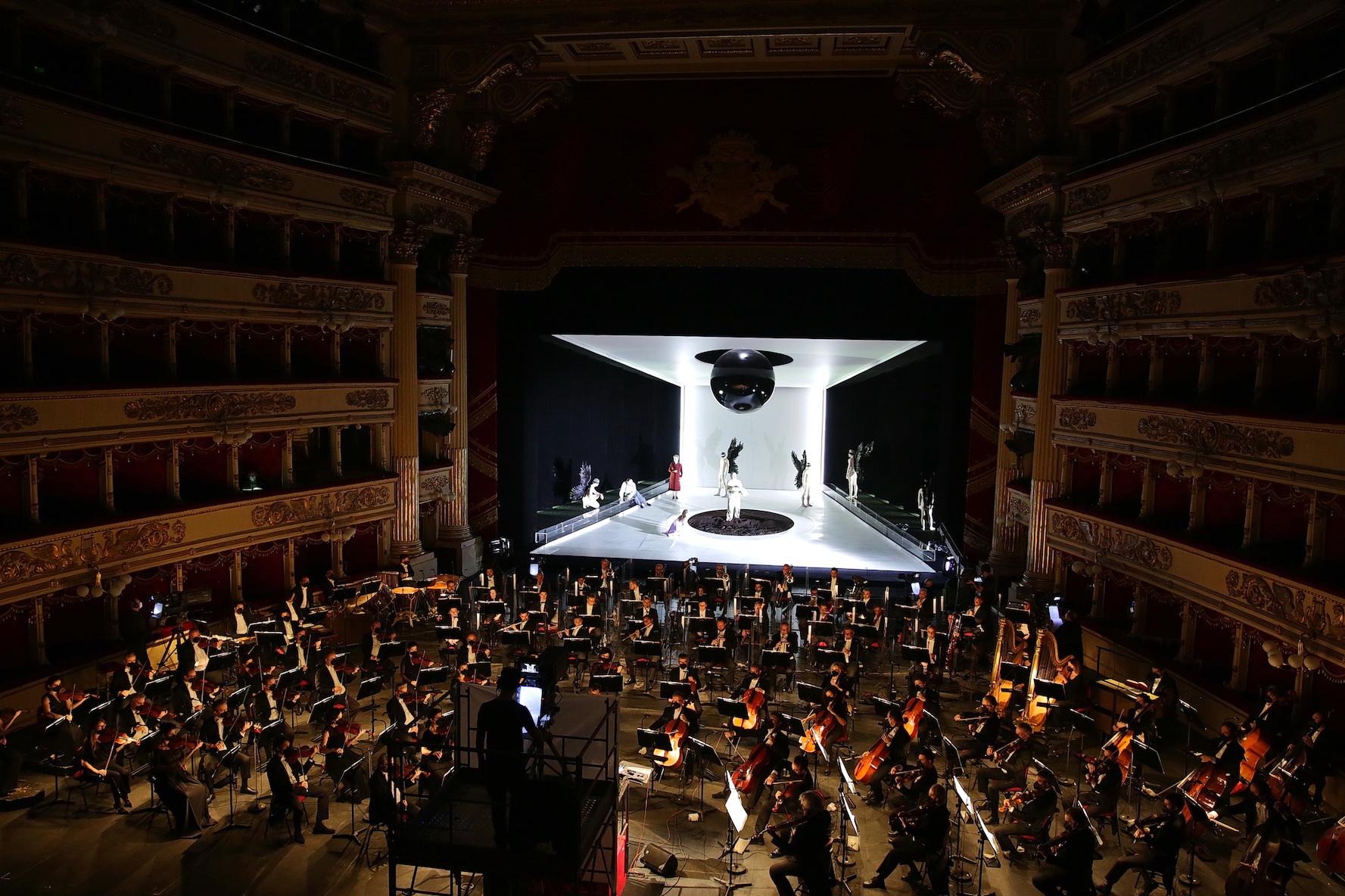© Brescia, Amisano /Teatro alla Scala