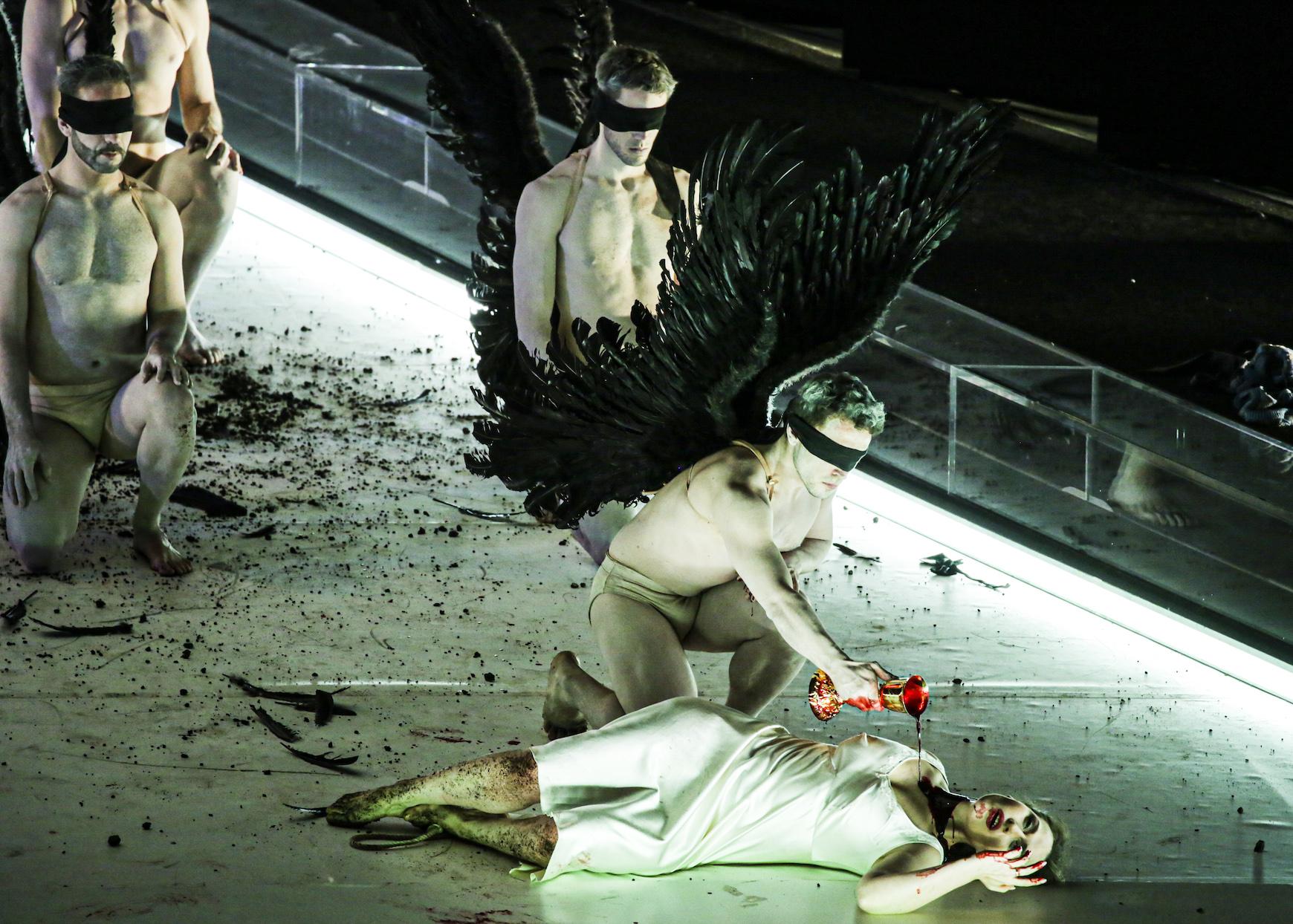 © ph Brescia, Amisano/Teatro alla Scala